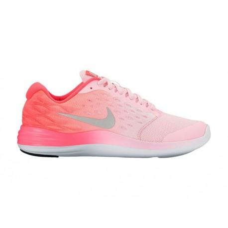 Tenis Nike Lunarstelos para niña - Envío Gratuito