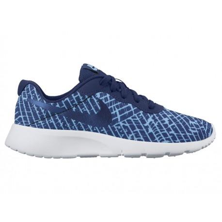 Tenis Nike Tanjun Print GS para niño - Envío Gratuito