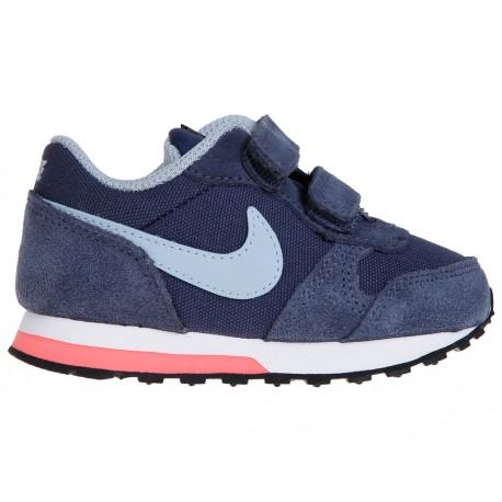 Tenis Nike MD Runner 2 para niño - Envío Gratuito