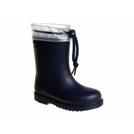 Botas para lluvia Igor sintético para niño - Envío Gratuito