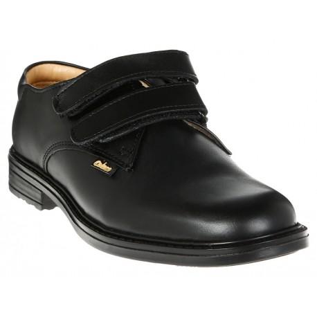 Zapato liso Coloso de piel para niño - Envío Gratuito