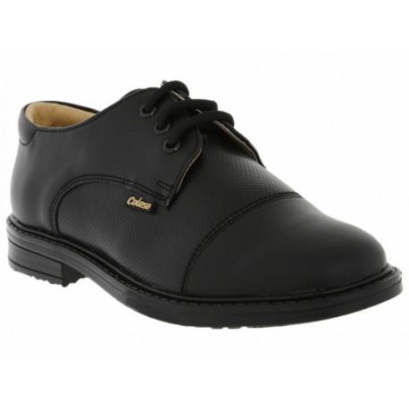Zapato Coloso para niño piel - Envío Gratuito