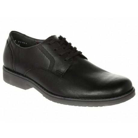 Zapato Flexi de piel para niño - Envío Gratuito