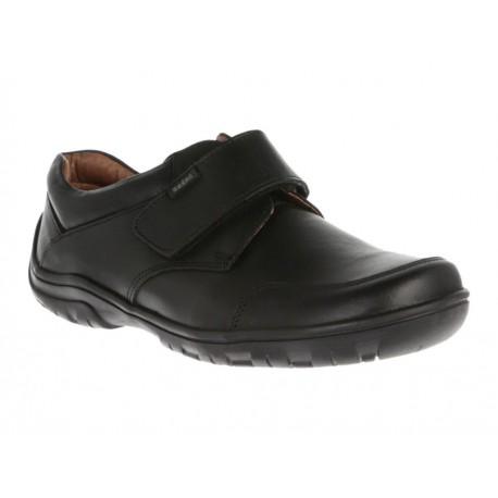 Zapato Audaz de piel para niño - Envío Gratuito