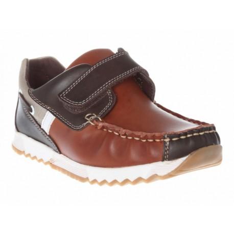 Chabelo Zapato Liso para Niño - Envío Gratuito