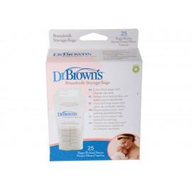 Dr. Brown's Bolsas Almacenadoras de Leche - Envío Gratuito