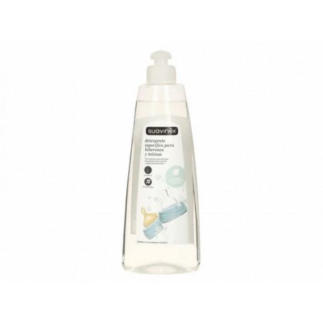 Detergente para Biberones y Tetinas Suavinex - Envío Gratuito