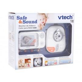 V-Tech Monitor de Video para Bebé - Envío Gratuito