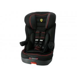 Autoasiento Ferrari Myla negro - Envío Gratuito