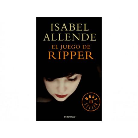 El Juego de Ripper - Envío Gratuito