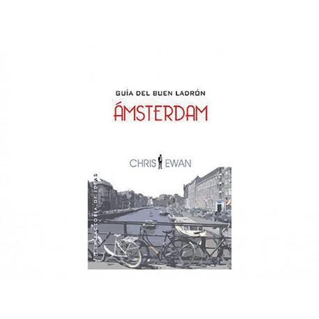 Guía del Buen LAdrón de Amsterdan - Envío Gratuito