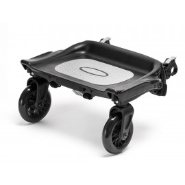 Baby Jogger Glider Board Patín para Carriola Negro - Envío Gratuito