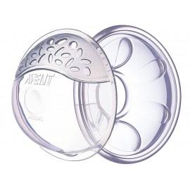 Avent Conchas Protectoras de Pezones, 6 piezas - Envío Gratuito