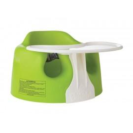 Silla booster Bumbo con charola verde - Envío Gratuito