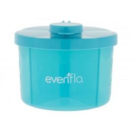 Dosificador de leche Evenflo azul - Envío Gratuito