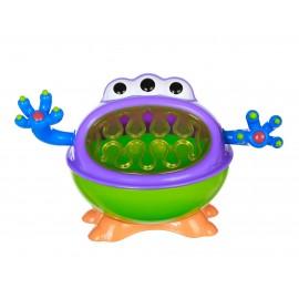 Dispensador de bocadillos Nuby I Monster 12 m - Envío Gratuito