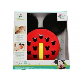 Organizador de baño Disney para niño - Envío Gratuito