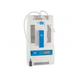 Generador de Ozono Bask Tek blanco - Envío Gratuito
