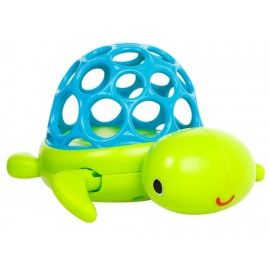 Oball Juguete de Baño Wind 'N Swim Turtle - Envío Gratuito