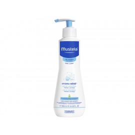 Loción hidratante corporal Mustela 300 ml - Envío Gratuito