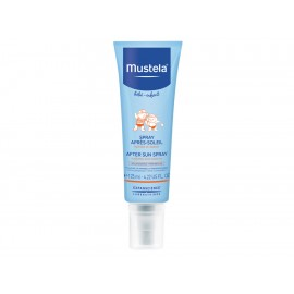 Protector en spray hidratante Mustela 125 ml - Envío Gratuito