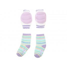 Baby Mink Kit de Gateo Unisex - Envío Gratuito