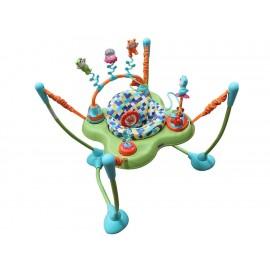 Centro de entretenimiento Infanti Web verde - Envío Gratuito
