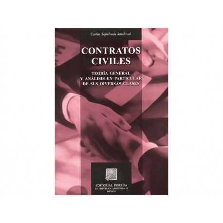 Contratos Civiles 1-2 - Envío Gratuito