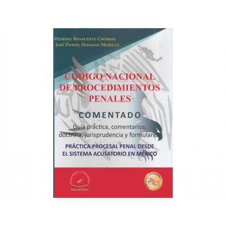 Código Nacional de Procedimientos Penales - Envío Gratuito