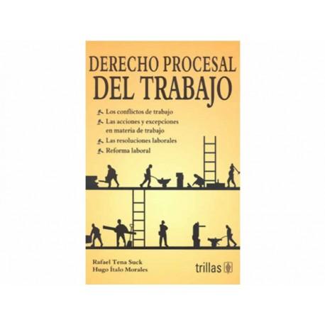 Derecho Procesal del Trabajo - Envío Gratuito