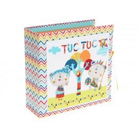 Tuc Tuc Álbum Fotográfico - Envío Gratuito