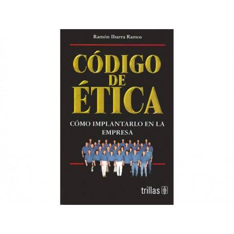 Código de Ética - Envío Gratuito