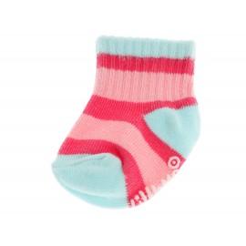Calcetines Little Me de algodón para niña - Envío Gratuito