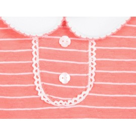 Pañalero Bolo de algodón para niña - Envío Gratuito