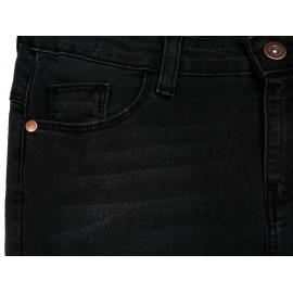 Jeans liso That s It de algodón para niña - Envío Gratuito