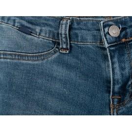 Jeans liso Polo Ralph Lauren de algodón para niña - Envío Gratuito