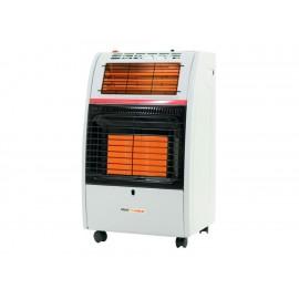 Heat Wave HG3RQ-LP Calefactor Gas Portatil 2 en 1 - Envío Gratuito