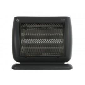 Heat Wave HQ850 Calefactor Negro - Envío Gratuito