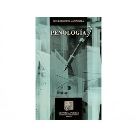Penología - Envío Gratuito