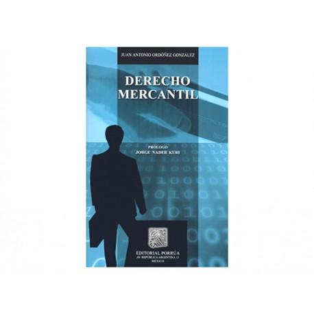 Derecho Mercantil - Envío Gratuito