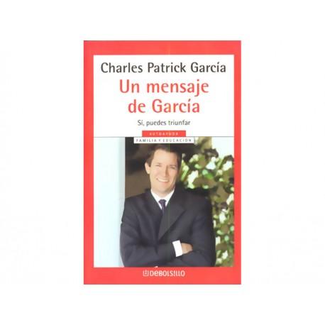 Un Mensaje De García - Envío Gratuito