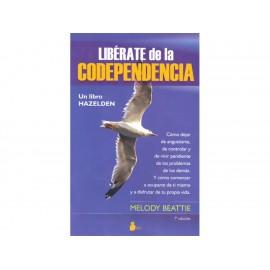 Libérate de La Codependencia - Envío Gratuito