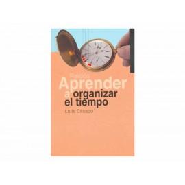 Aprender a Organizar el Tiempo - Envío Gratuito