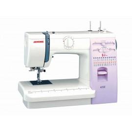Máquina de Coser Janome 423S - Envío Gratuito