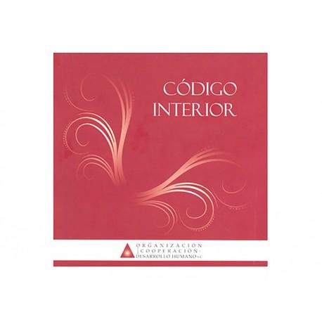 Código Interior - Envío Gratuito