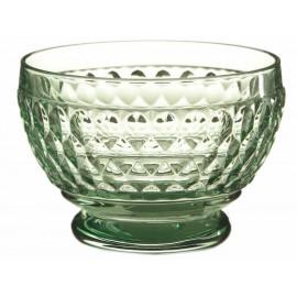 Villeroy & Boch Bowl Individual Boston Colored Verde - Envío Gratuito