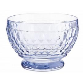 Villeroy & Boch Bowl Individual Boston Colored Azul - Envío Gratuito