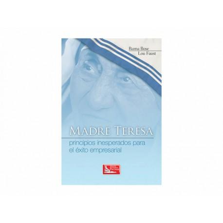 Madre Teresa Principios Inesperados - Envío Gratuito